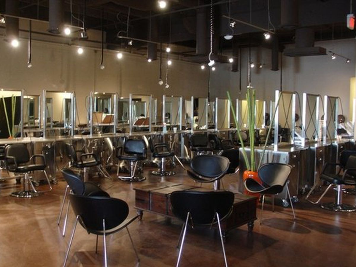 Nine Places To Get A Student Haircut For 0 20