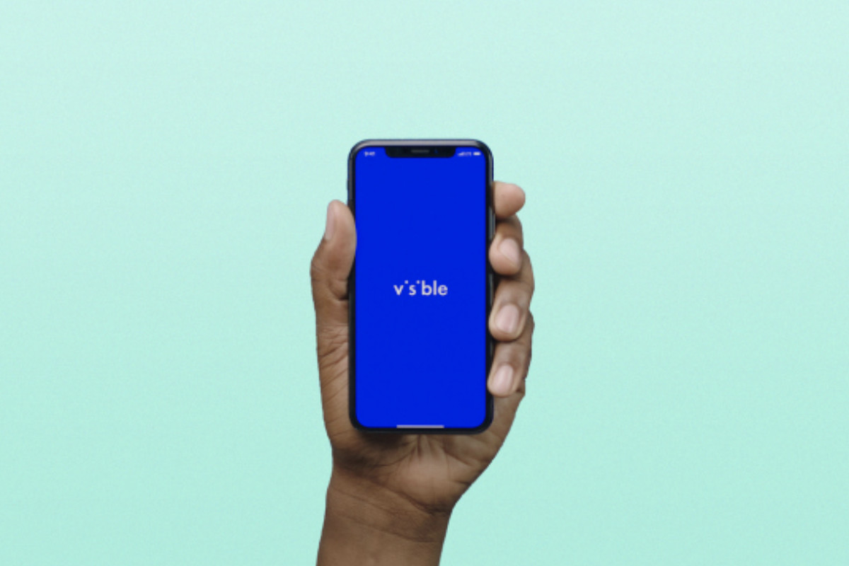 Visible, the app-based budget carrier backed by Verizon, is