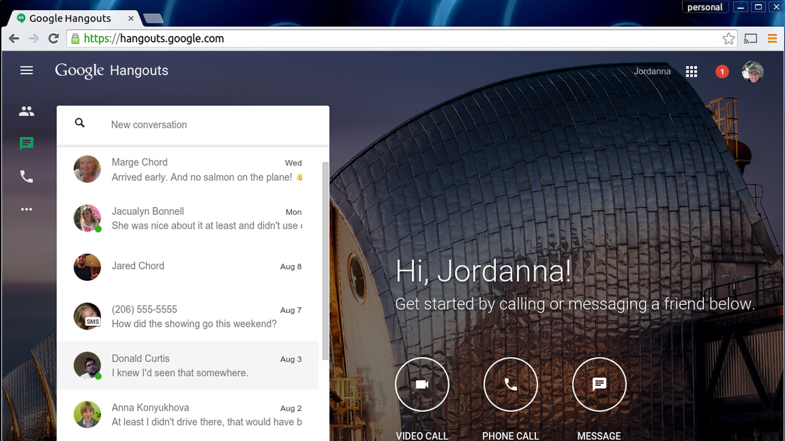 Google hangouts client for windows phone 8 - Google Hangouts Client For Windows Phone 8 35