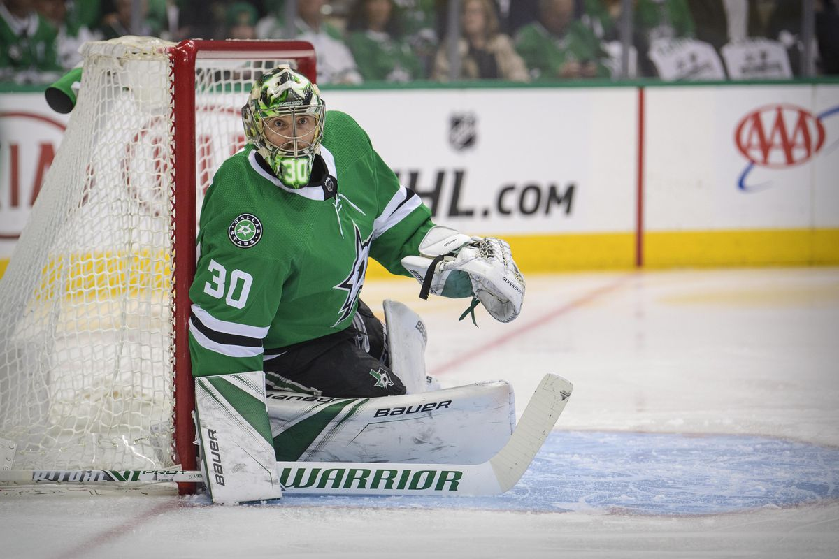 Three Times A Bridesmaid And Never A Vezina Trophy Winner