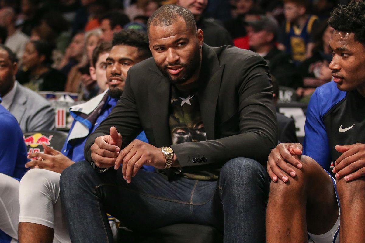 NBA: Golden State Warriors at Brooklyn Nets
