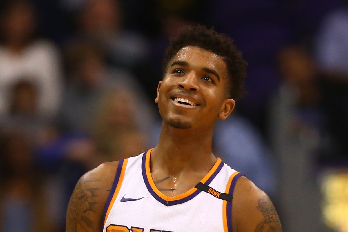 Suns Marquese Chriss in exclusive company in first two NBA seasons - Bright Side Of The Sun