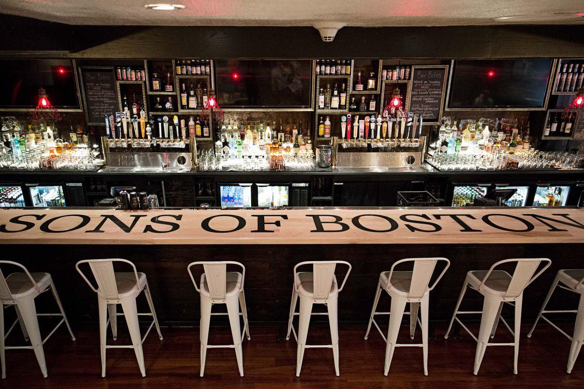 Sons of Boston