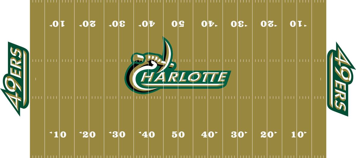 Charlotte Field