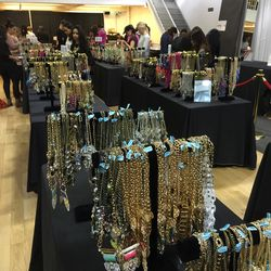 Necklaces, $20