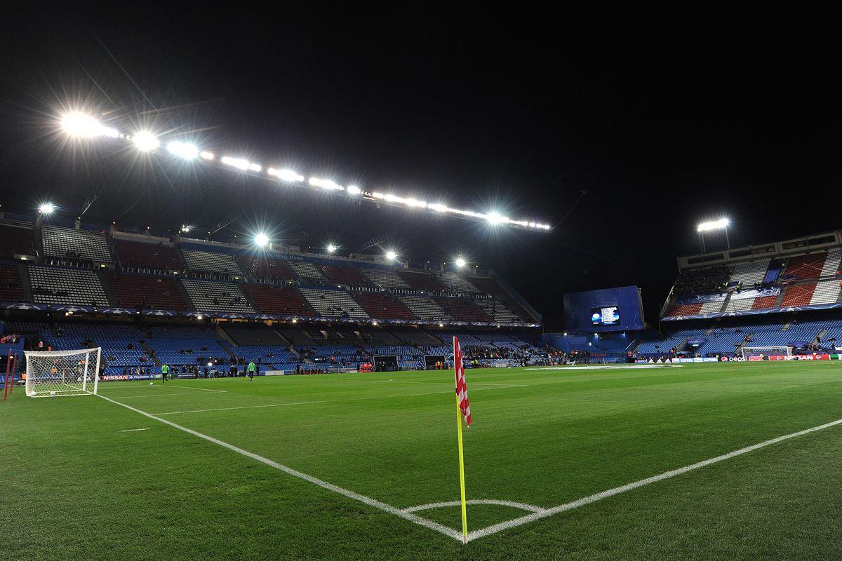 Club Atletico de Madrid v PSV Eindhoven - UEFA Champions League