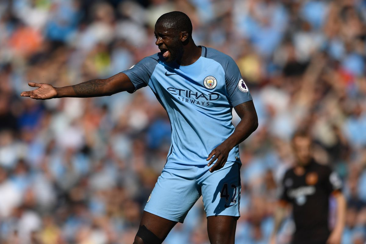 Is Yaya Toure the wrong move for New York City FC Hudson River Blue