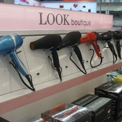 Try Your Hair Dryer Before You Buy It!