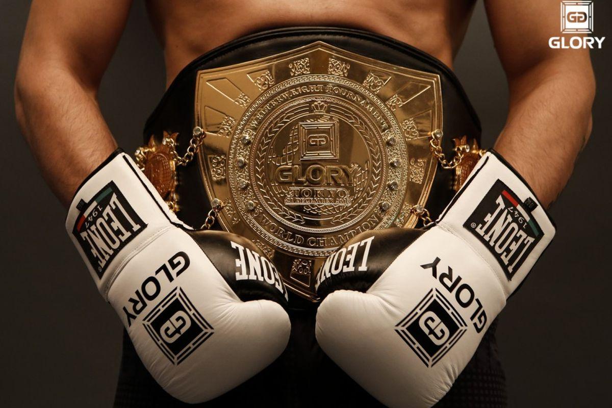 glory belt.0