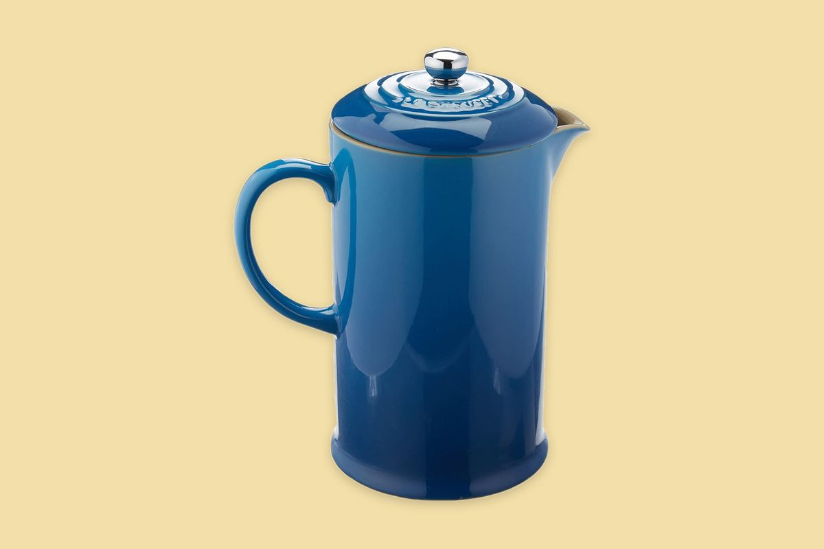 Le Creuset French Press Mother's Day 2020