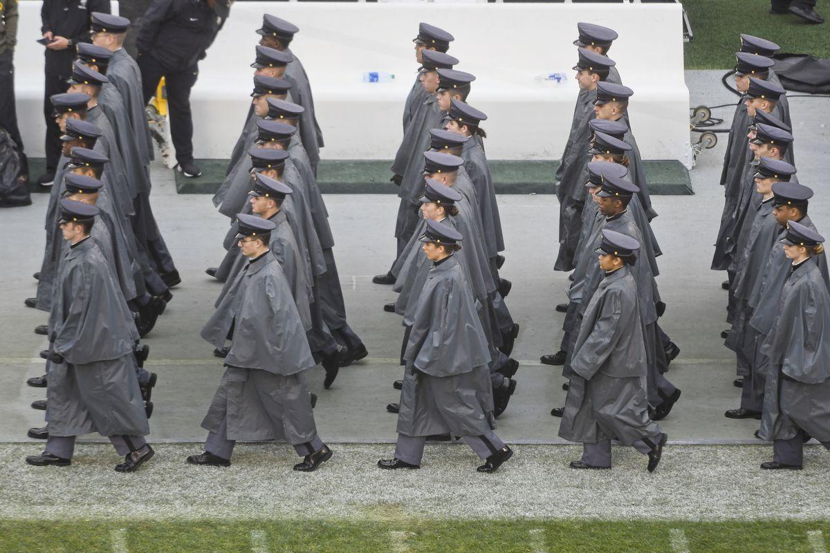 COLLEGE FOOTBALL: DEC 14 Army v Navy