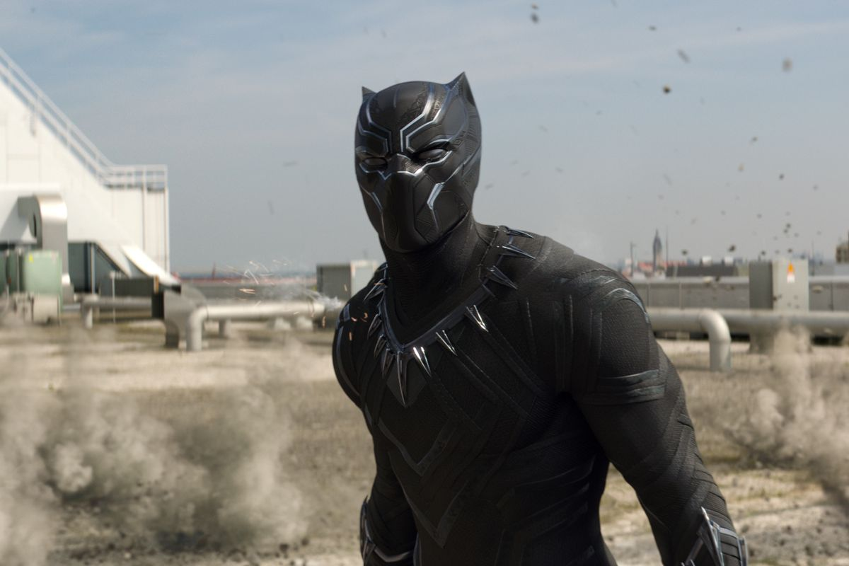 black panther will be a cross between the godfather and 007  reference guilt over civil war
