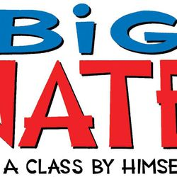 """The comic """"Big Nate"""" appears in more than 200 U.S. newspapers and eight chapter books."""