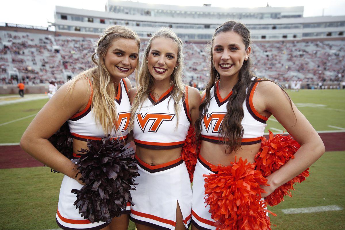 Virginia Tech v Florida State