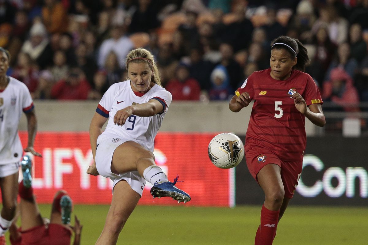 Panama v United States: Group A - 2020 CONCACAF Women's Olympic Qualifying