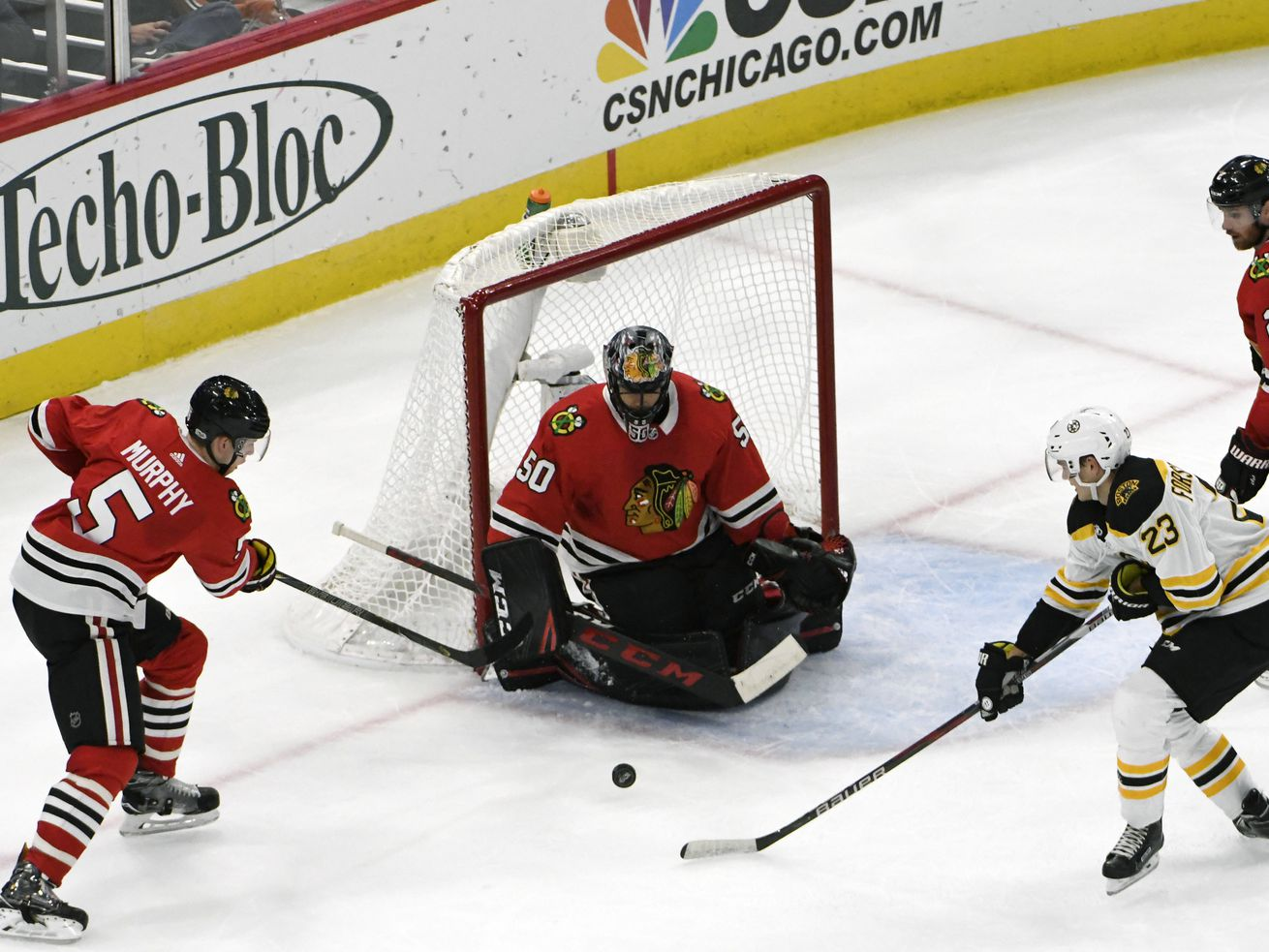 The United Center will host three preseason games during the Hawks' seven-game slate.