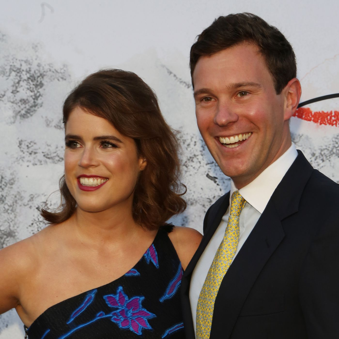 Princess Eugenie S Wedding Look Might Be Bolder Than Meghan