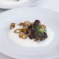 Dish by Taco Maria's Carlos Salgado