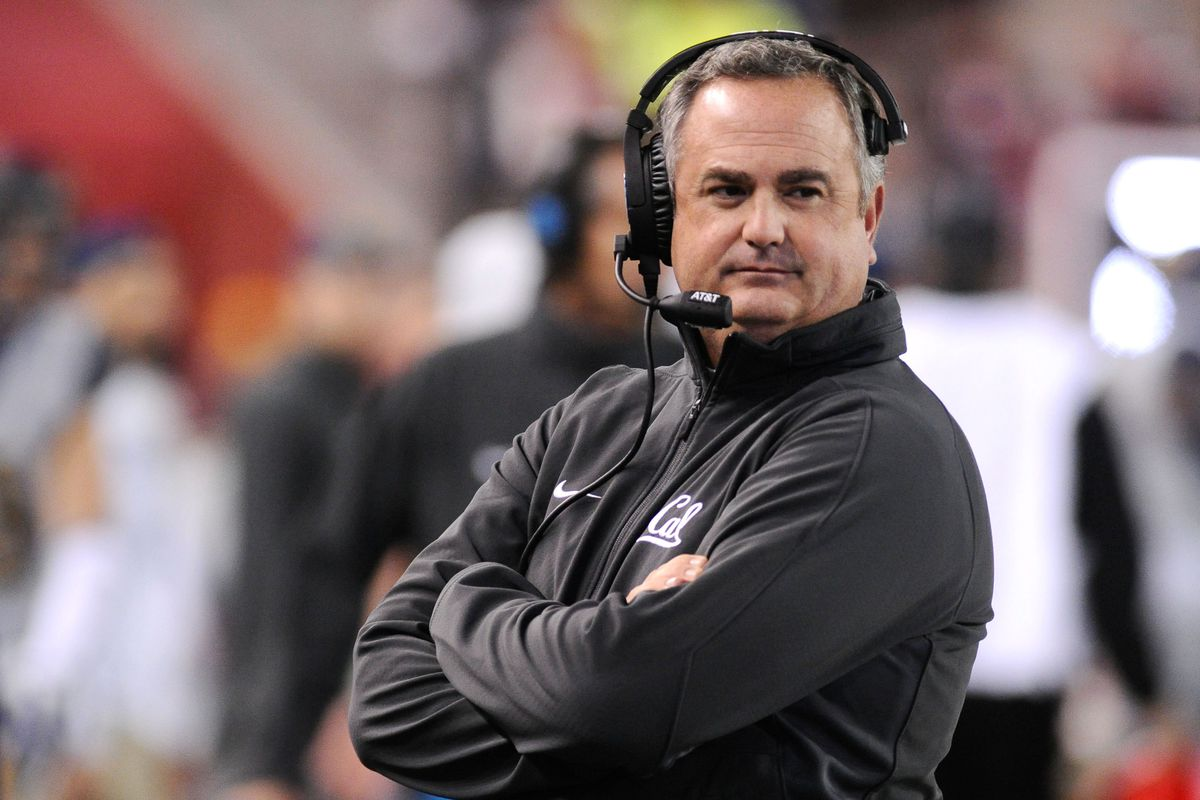 Sonny Dykes The Favorite For The SMU Job