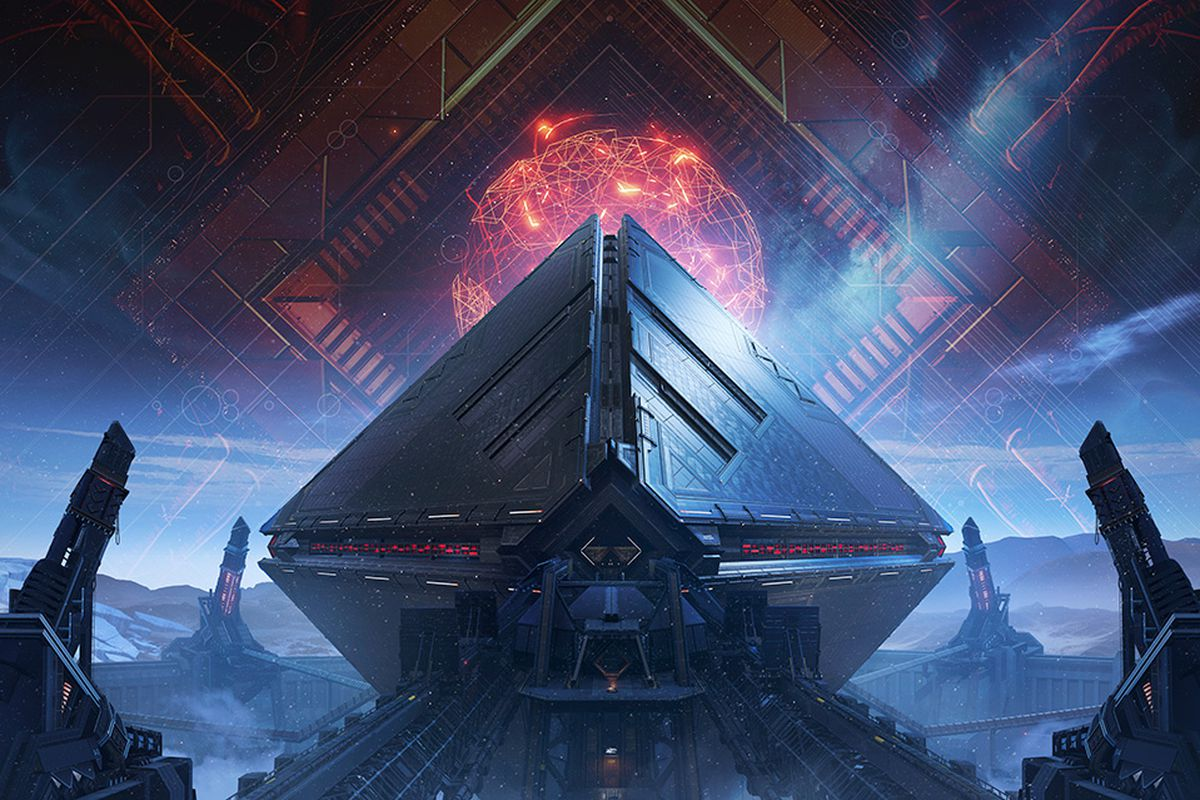Destiny 2's Warmind Expansion Launches on May 8th; Bungie Details Updated Roadmap