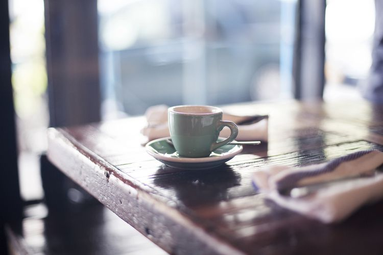 Lenox Coffee Roaster