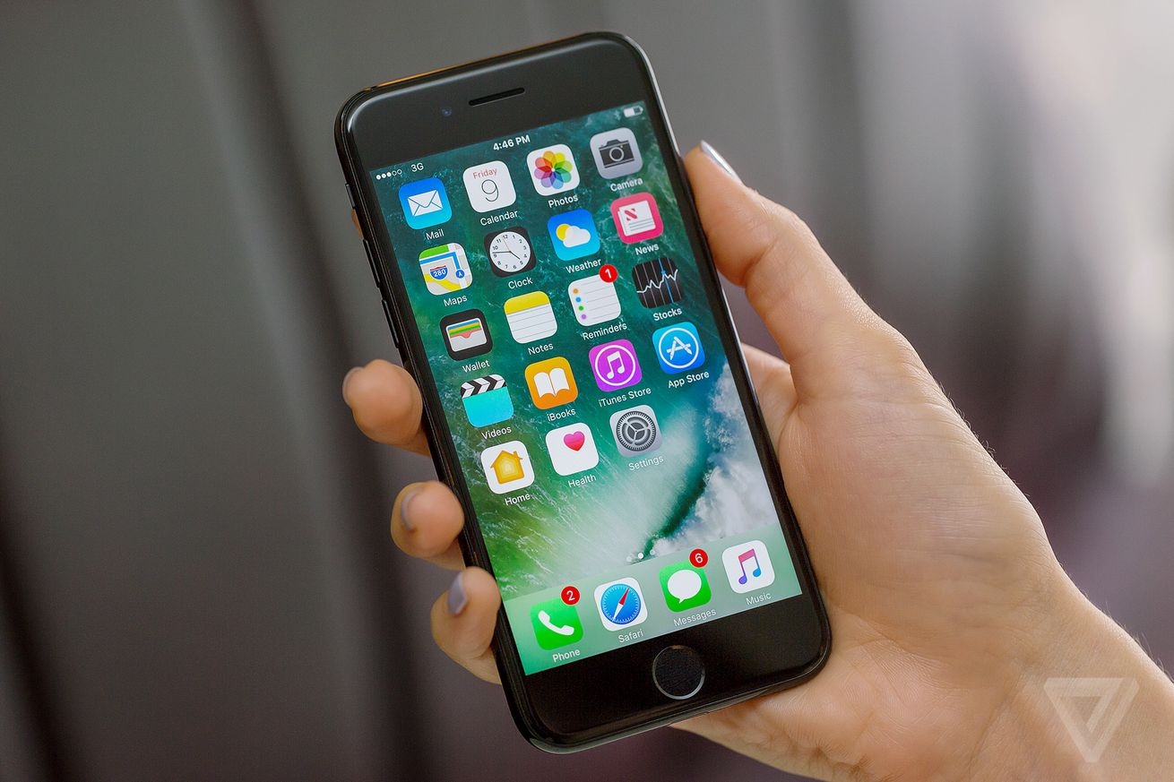 apple will update ios to block police hacking tool