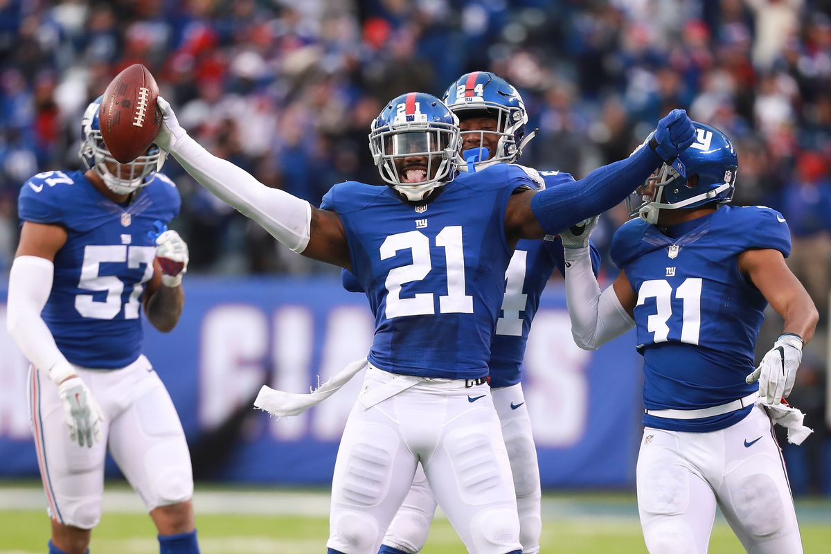 Landon Collins aced his early NFL tests Now es his toughest