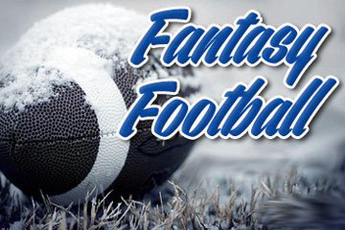2015 NFL Fantasy Football: Week 5 Results & Week 6 Preview - Turf ...