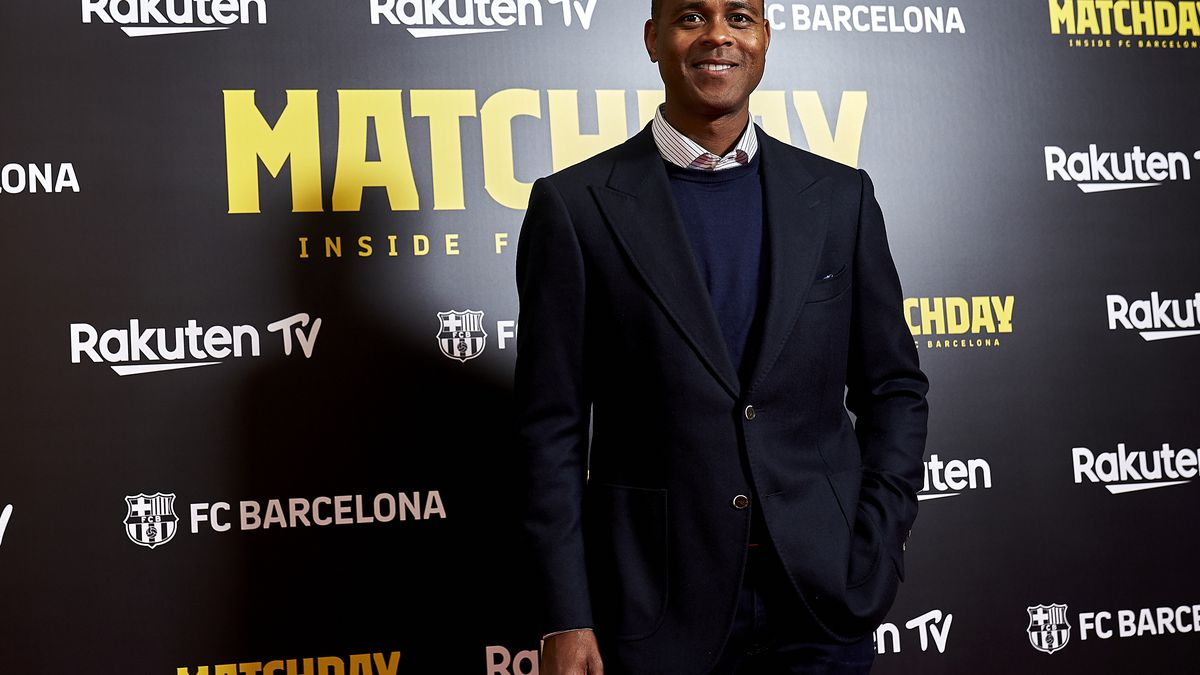 'Matchday - Inside FC Barcelona' World Premiere