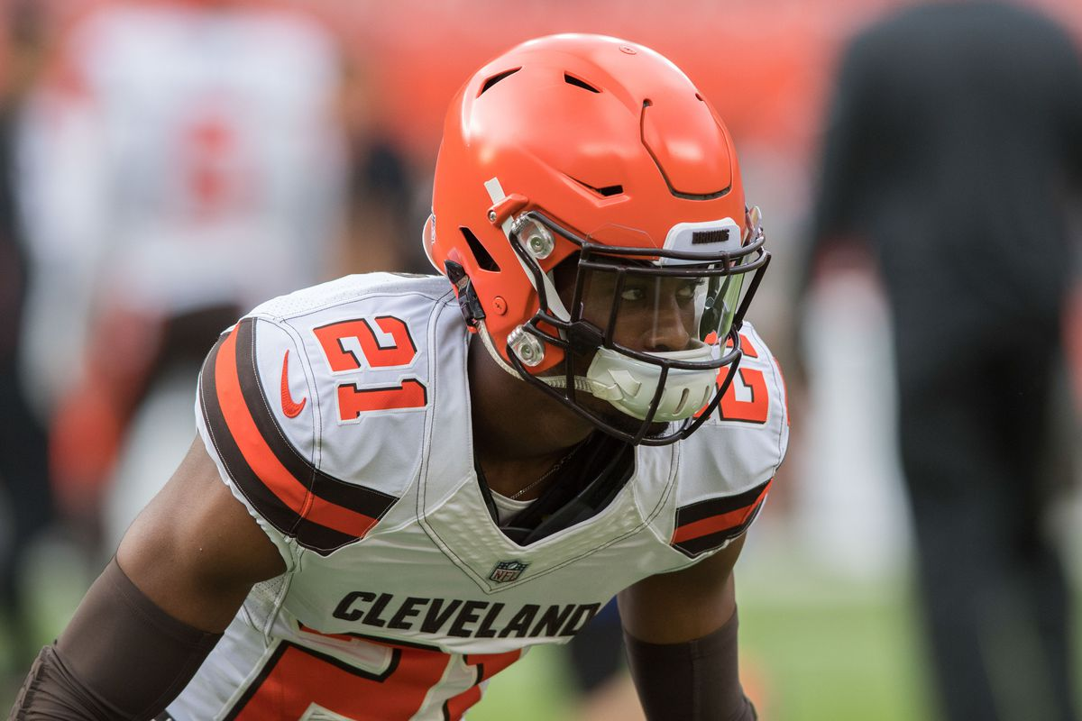 Denzel Ward Is Exactly The Player Cleveland Needs In 2018