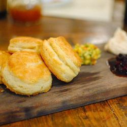 Butter Biscuits & Condiments (The Hart and The Hunter) by Darin Dines