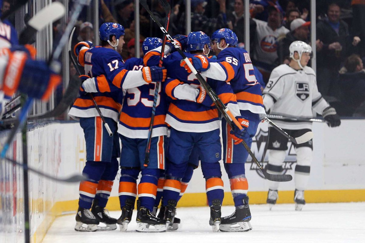 Islanders News First Round Will Be At Coliseum Rest Of Playoffs In