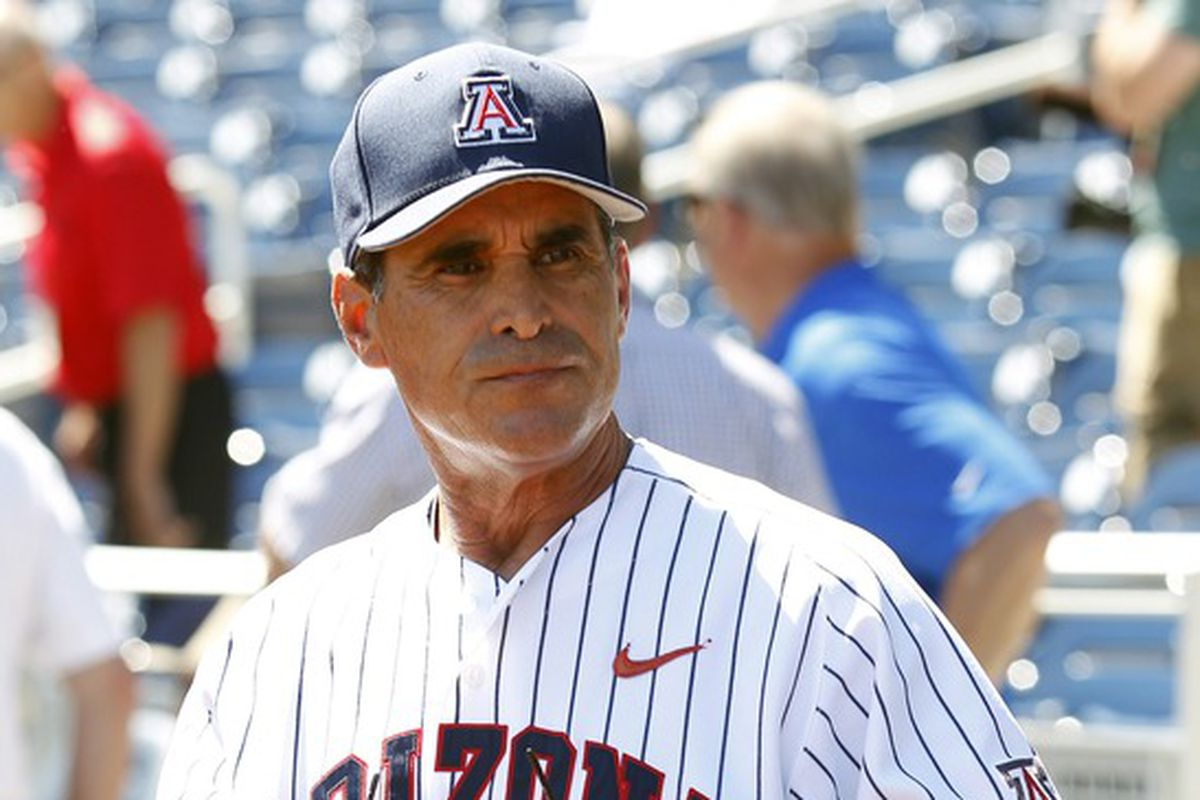 Andy Lopez talks PAC-12 officiating