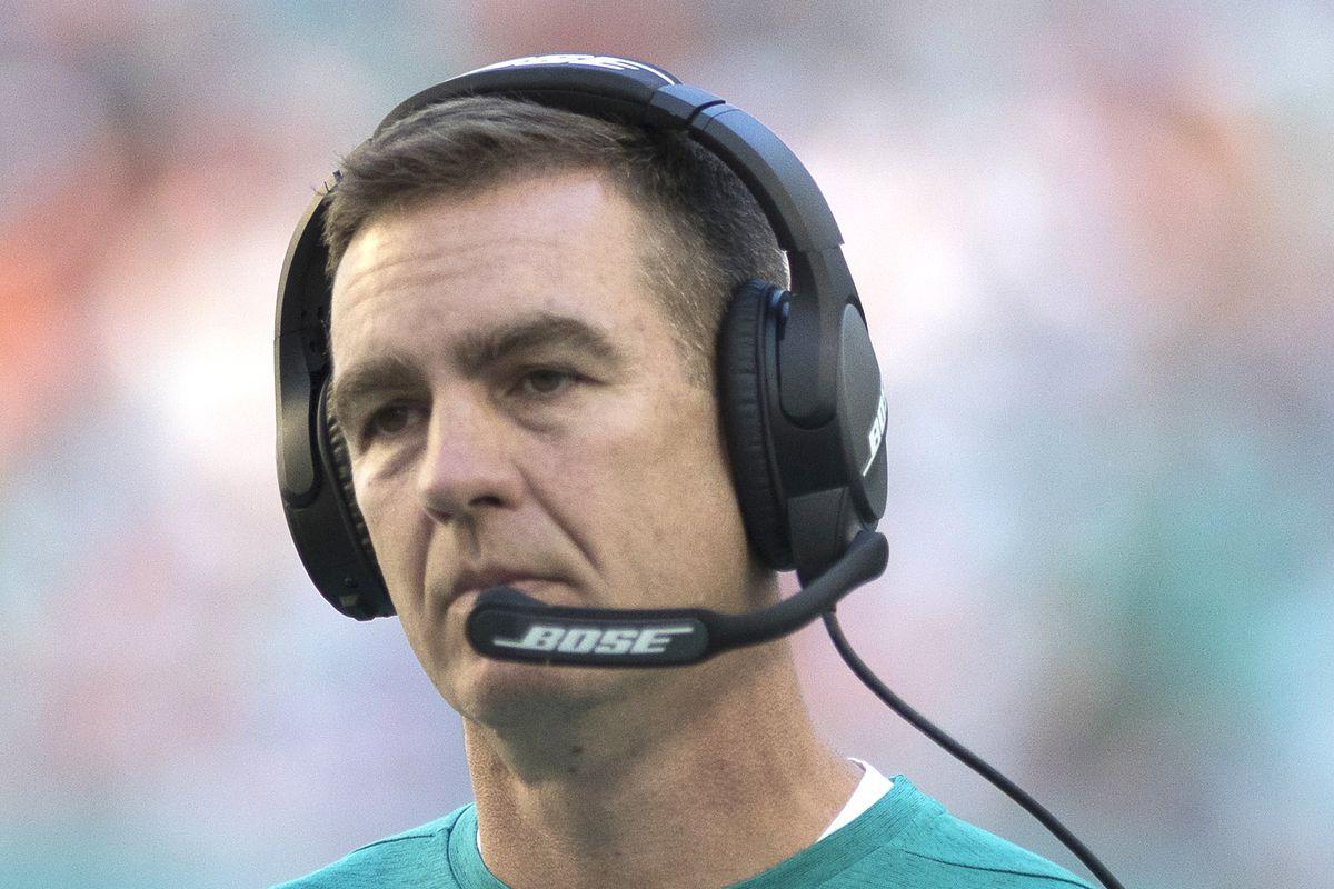 NFL: NOV 27 49ers at Dolphins
