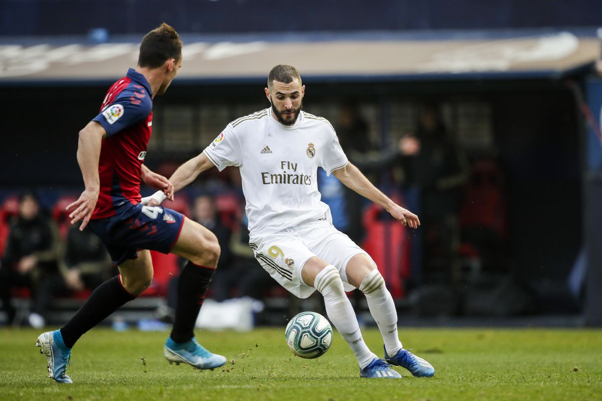 Osasuna vs real madrid betting preview ante post betting william hill