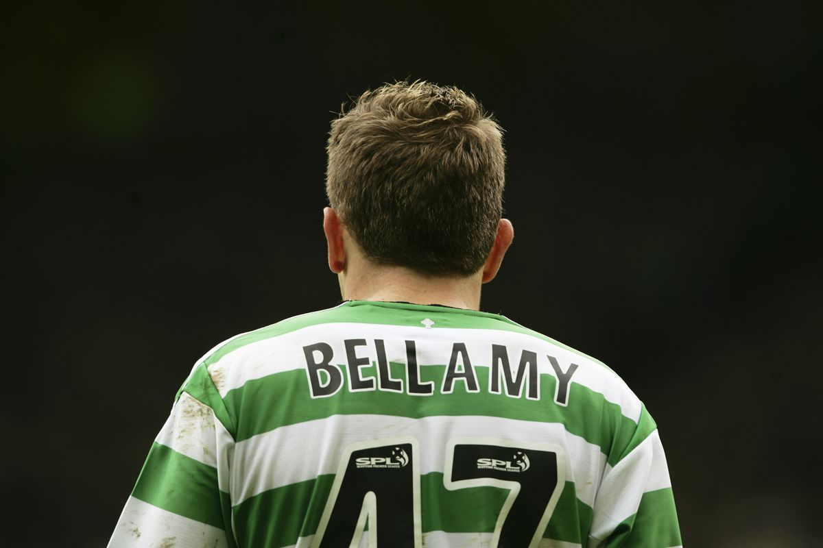 Tennents Scottish Cup Semi Final, Hearts v Celtic