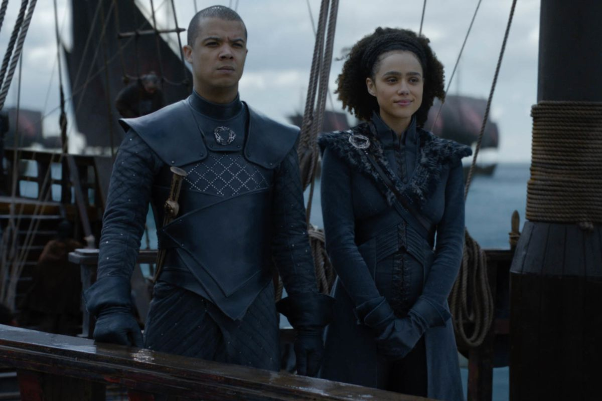 Game of Thrones season 8 episode 4: the Missandei controversy, explained -  Vox