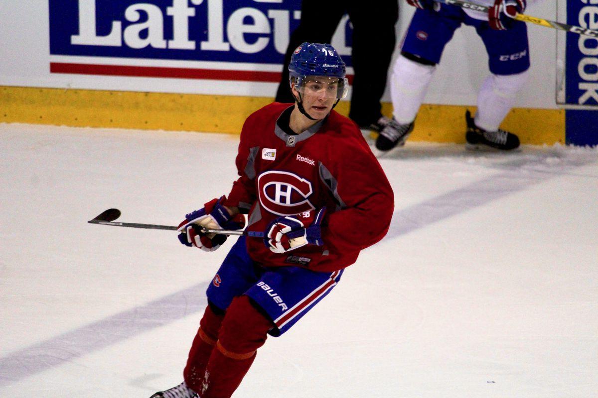 2018 Montreal Canadiens Top 25 Under 25: #20 Joni Ikonen - Eyes On