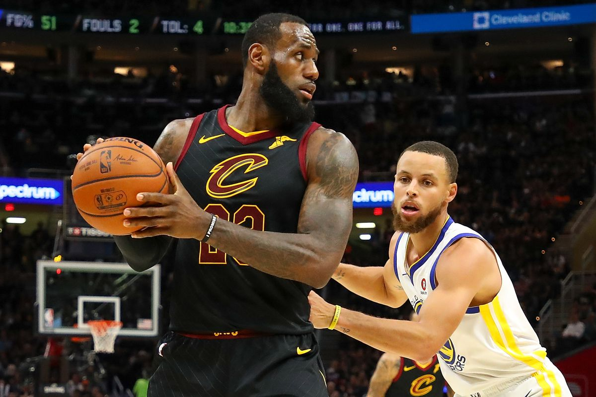 12d9e77ba NBA schedule 2018-19  Every important date for the upcoming season ...