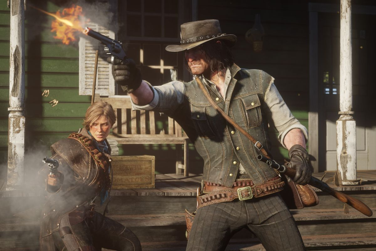 rdr2 ultimate edition rank bonuses