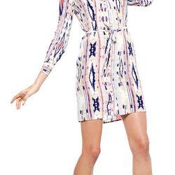 <b>Tucker</b> slim fit dress, $150 (was $370)