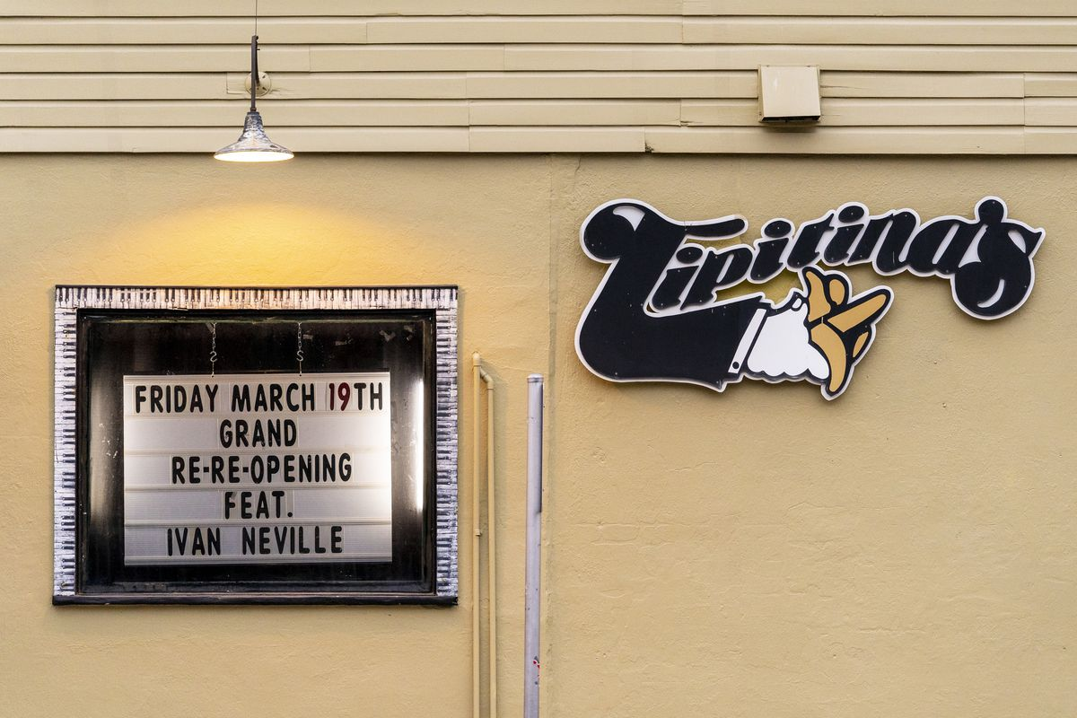 Tipitina's Re-Opens with Ivan Neville's Piano Sessions