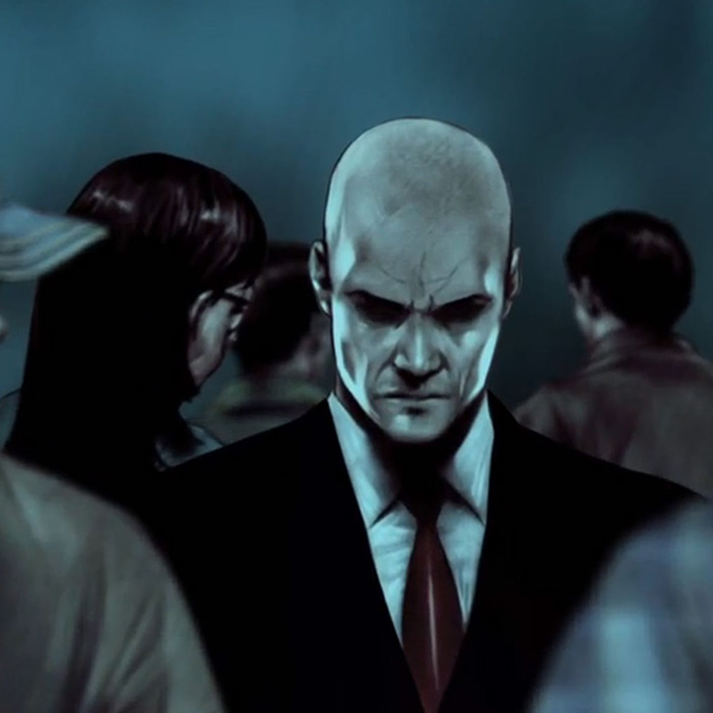 Hitman Film Franchise Rebooted By Fox With Agent 47 Polygon