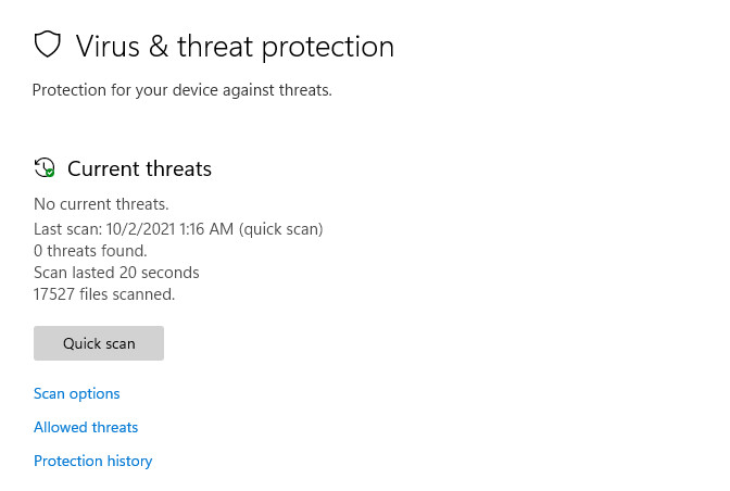 2021 10 02 01 17 03 Windows Security