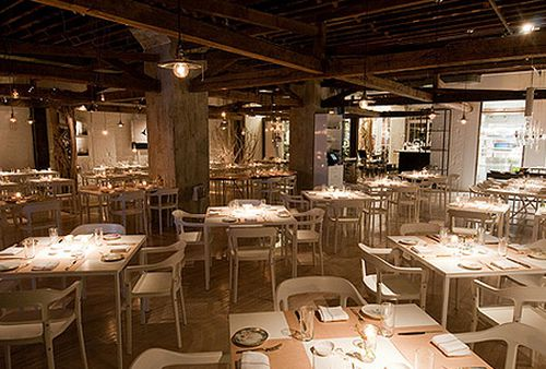 15 Great Restaurants to Ring in the New Year in NYC - Eater NY