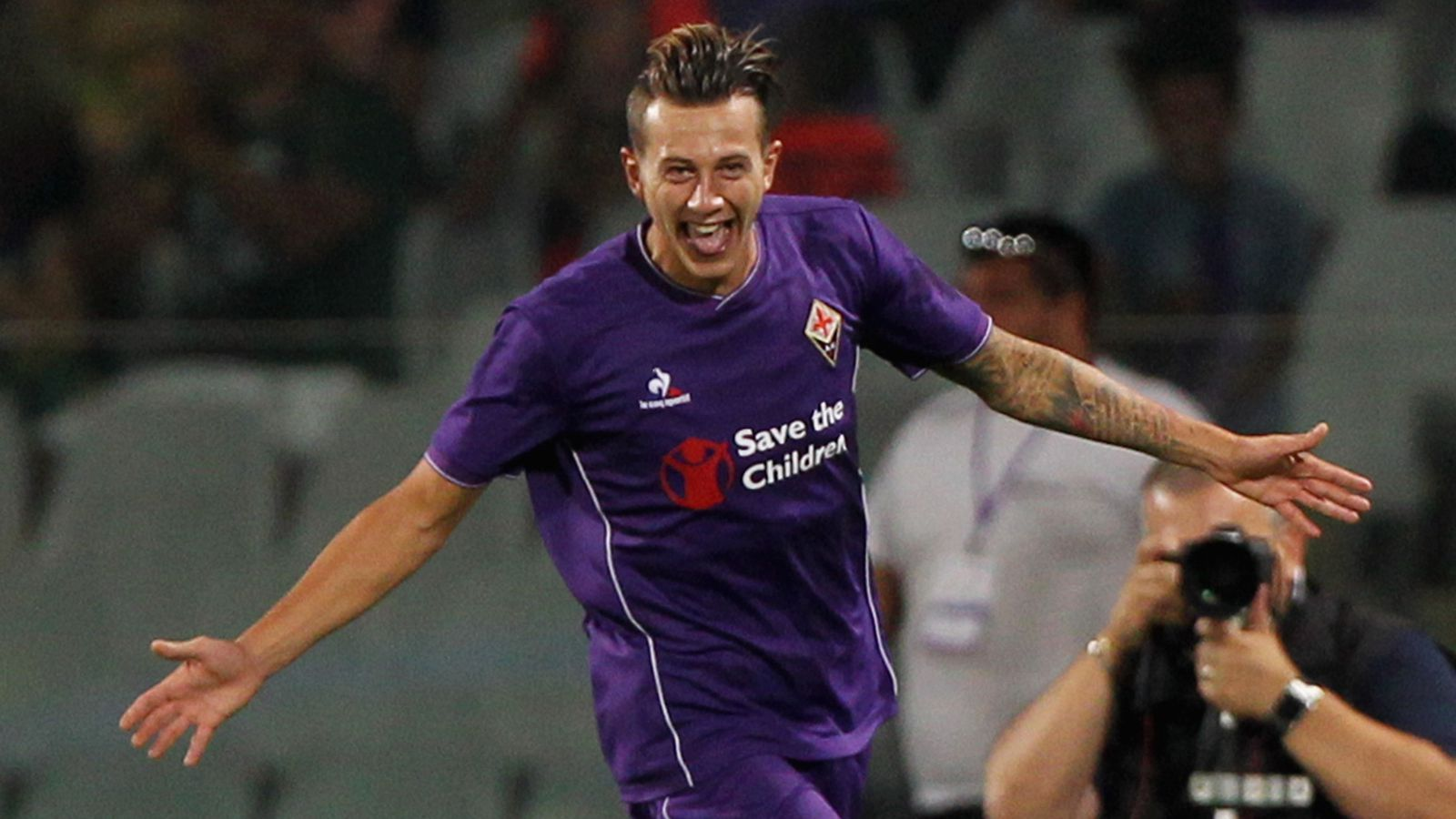 Chelsea Vs Fiorentina: Chelsea Vs. Fiorentina Live Stream: Time, TV Schedule And