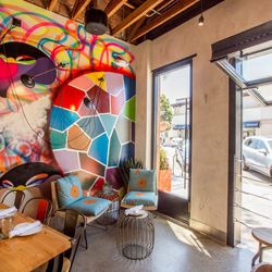 Puesto La Jolla Unveils Expansion Adds To Menu