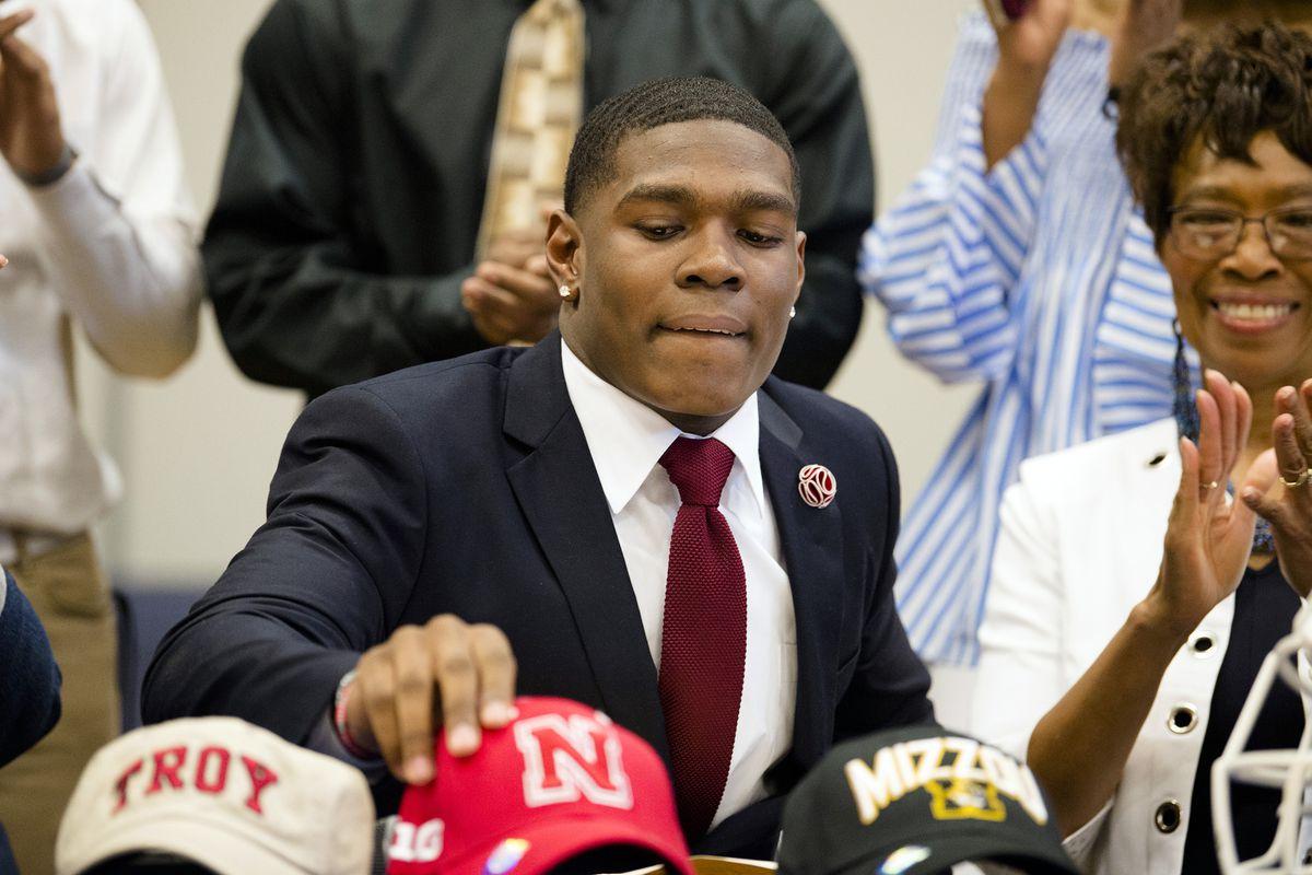 NCAA Football: National Signing Day