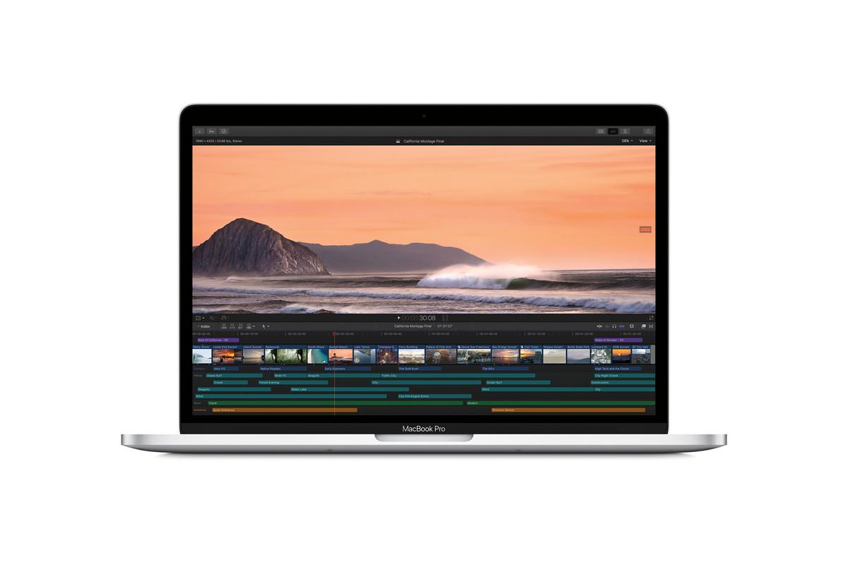 Apple Final Cut Pro 10.4.1