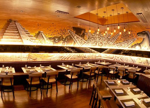 Where To Party On New Year S Eve Eater Chicago